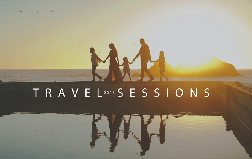 travel sessions 2016