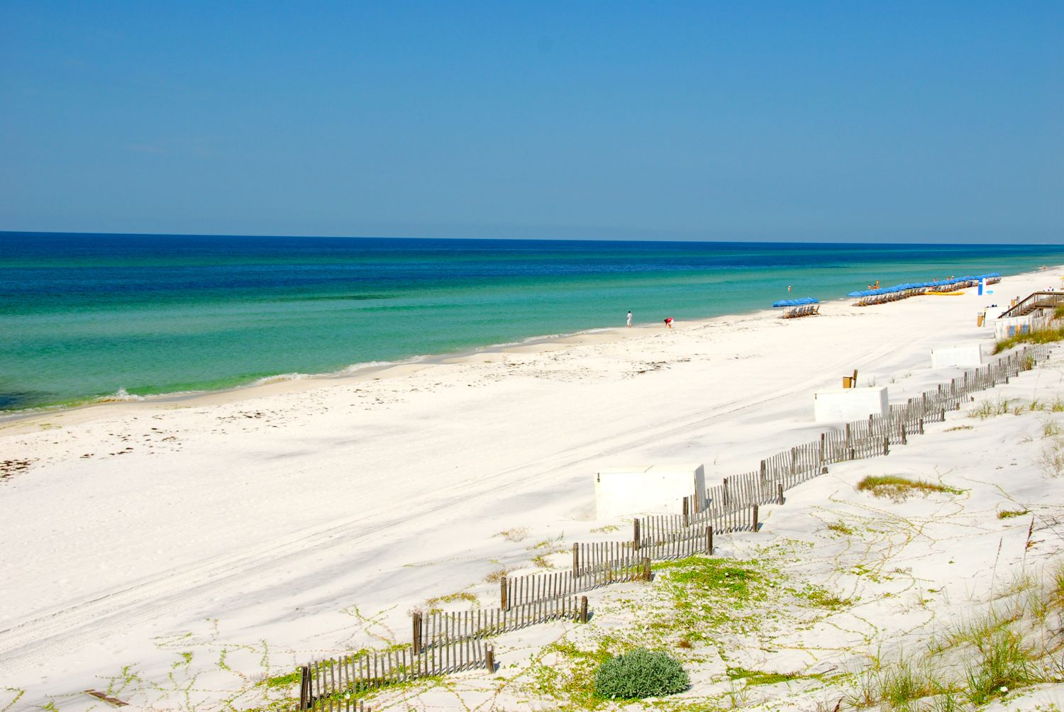 Seaside Florida Travel Sessions